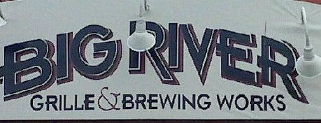 Big River Grille & Brewing Works is one of Lotusphere Insiders.