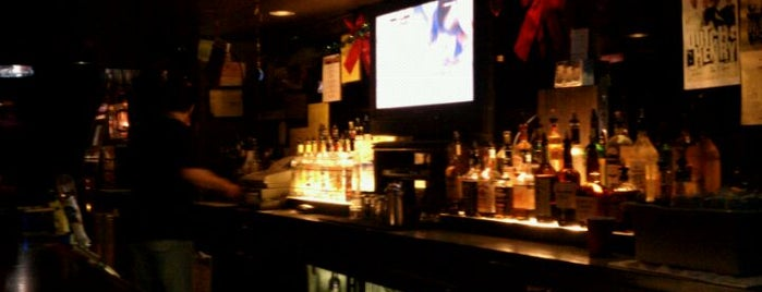 Jukes is one of Top 10 Live Music Spots in Grand Rapids.