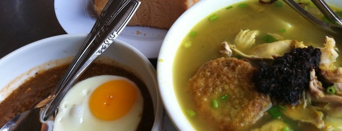 Kacang Pool Haji is one of Guide to Johor Bahru's best spots.