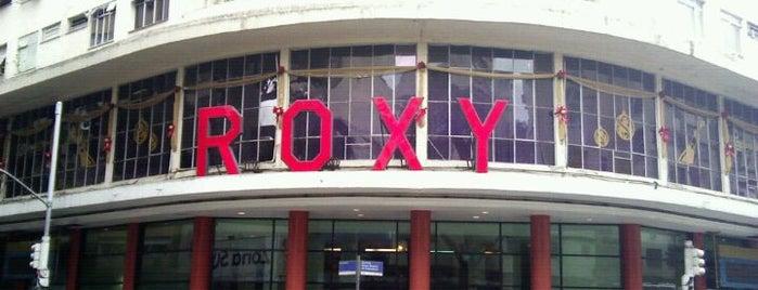 Cinema Roxy is one of Cinemas.