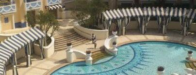 Disney Ambassador Hotel is one of Disney.