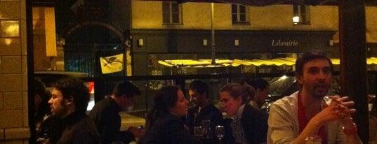 Café Charlot is one of (restaurants) in Paris.
