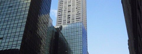 Chrysler Building is one of Buildings.