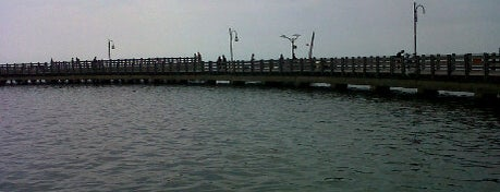 Le Bridge is one of Ancol.