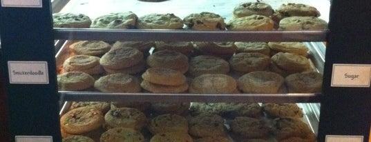 Tiff's Treats is one of Austin Sweet Spots.