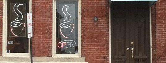 Shapiro's Cafe is one of Food near UB.