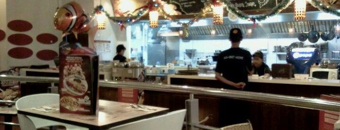 The Manhattan Fish Market is one of Makan @ PJ/Subang(Petaling) #3.