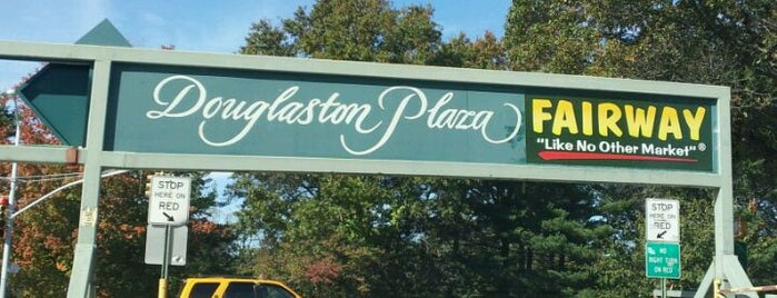 Douglaston Plaza is one of 2012 National Night Out Against Crime Events.