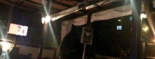 Buda Hookah Lounge & Brew Bar is one of Best places in Bursa, Türkiye.
