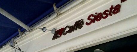 Caffé Siesta is one of Best places in Bursa, Türkiye.