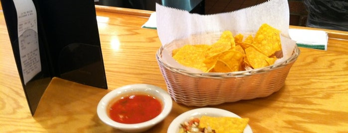 La Paz is one of Favorite Eateries in Spartanburg, SC.