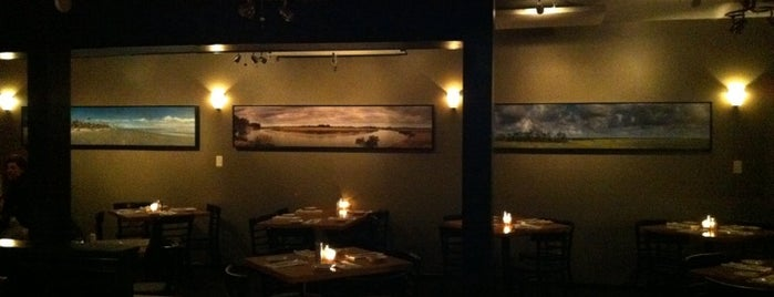 High Thyme Cuisine is one of Charleston, SC.