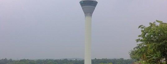 Kuala Lumpur International Airport (KUL) is one of World Airports.