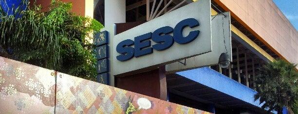 Sesc Santana is one of Melhores de Santana e região.