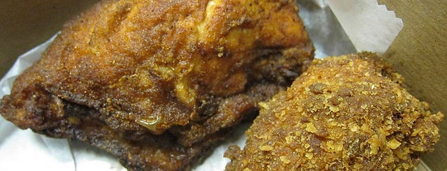 Hill Country Chicken is one of Best NYC Fried Chicken.