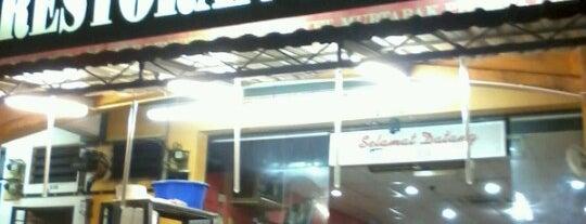 Restoran Pinang is one of Makan @ Melaka/N9/Johor #15.