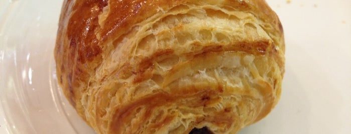 Cannelle Patisserie is one of America's Best Croissants.