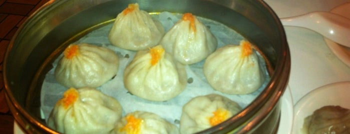 Dim Sum Garden is one of Philadelphia's Top 10 Eats.