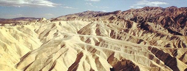Zabriskie Point is one of USA Trip 2013 - The Desert.