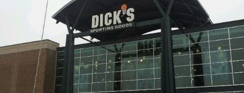 DICK'S Sporting Goods is one of Guide to Beavercreek's best spots.