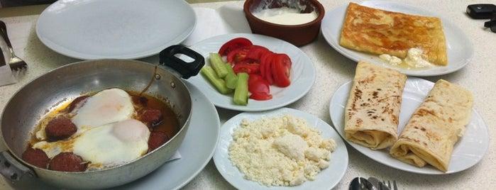 Muhteşem Tesisleri is one of Restaurants.