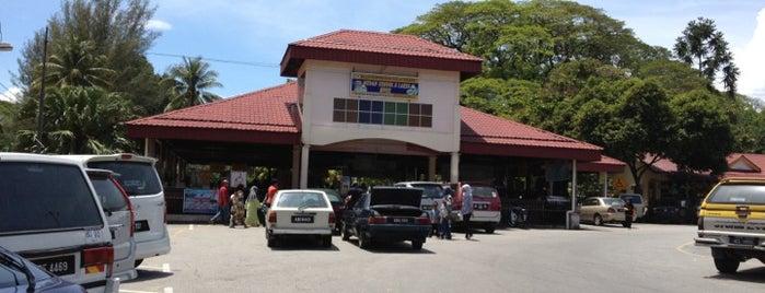 Explorer @ Kuala Kangsar