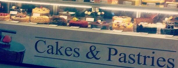 The Harvest - Patissier & Chocolatier is one of jihan.