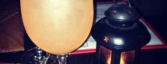 Wine Spot is one of NYC Bars w/ Free Wi-Fi.