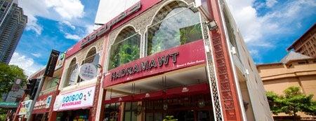 Hadramawt Yemeni Restaurant is one of Mediterranean & Middle Eastern Feasts.