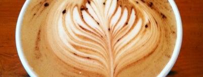 Random Order Pie Bar is one of Good coffee and stuff!.