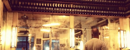 Schiller's Liquor Bar is one of Beyond Eats!.