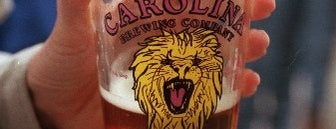 Carolina Brewing Company is one of Craft Beer & Breweries.