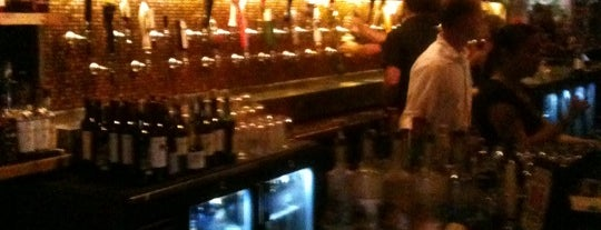 Tap 42 Bar & Kitchen is one of Places to try.