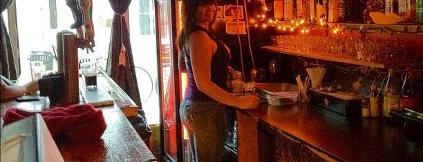 Sweaty Betty's is one of Around Toronto in 80 drinks.