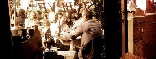 Vineria Il Chianti is one of Italie — Restos 2.