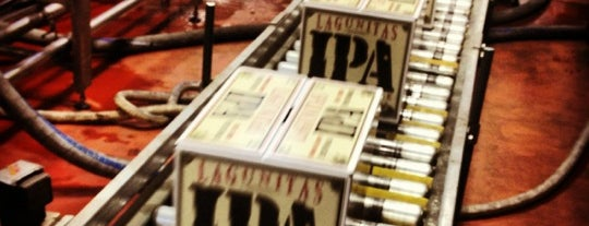 Lagunitas Brewing Company is one of Weekend in Napa / Sonoma.