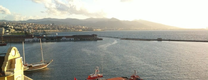 Kilim Otel is one of Izmir.