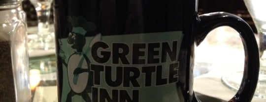 Green Turtle Inn is one of USA Key West.