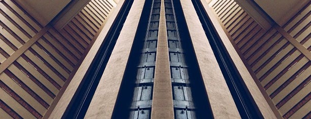 New York Marriott Marquis is one of NYC_trip.