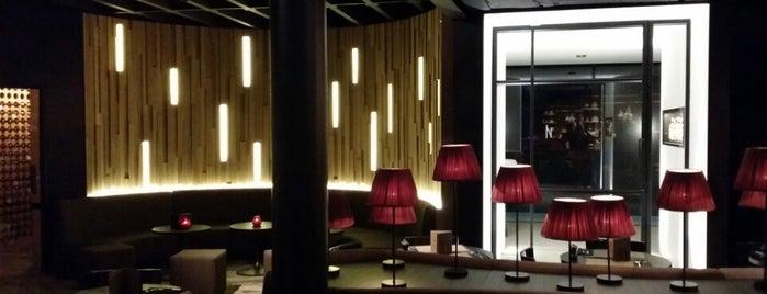 Jules Bar is one of Brussels & Belgium.