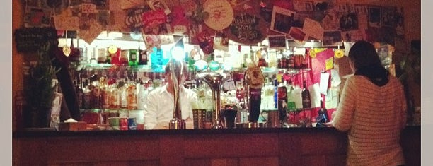 Bar Loco is one of Newcastle Upon Tyne.