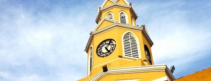 Centro Histórico de Cartagena / Ciudad Amurallada is one of For Colombia.