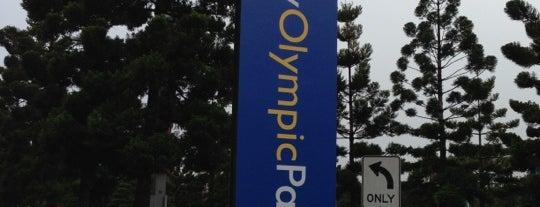Sydney Olympic Park is one of Sydney.