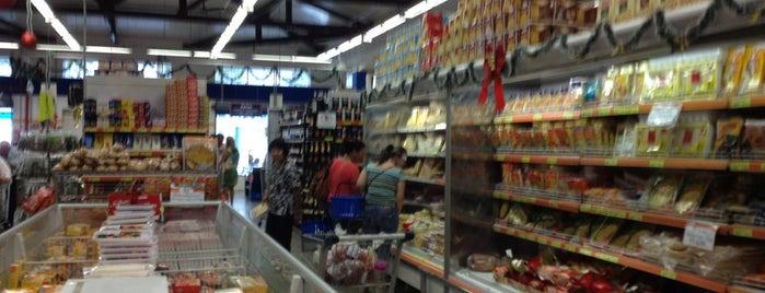 Yamaushi Supermercados is one of Mooca.