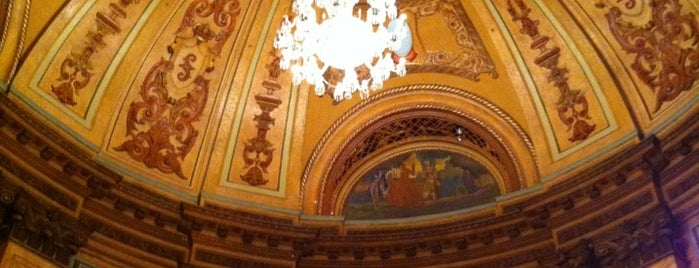 State Theatre is one of Sydney.