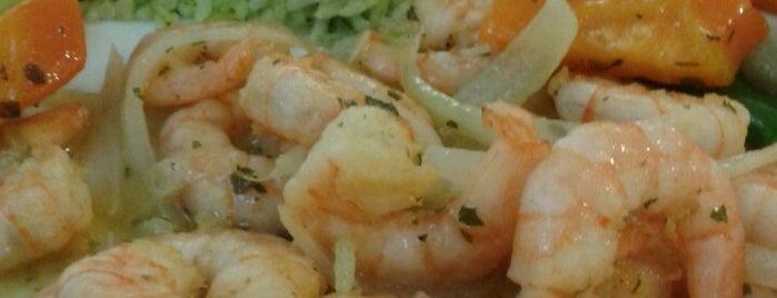 Texas Grill is one of Restaurantes e Lanchonetes (Food) em João Pessoa.