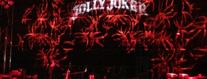 Jolly Joker Antalya Concert Hall is one of Antalya.