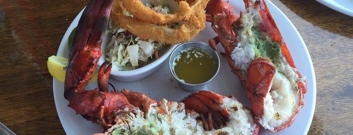 Santa Barbara Shellfish Co. is one of Travel Guide to Santa Barbara.