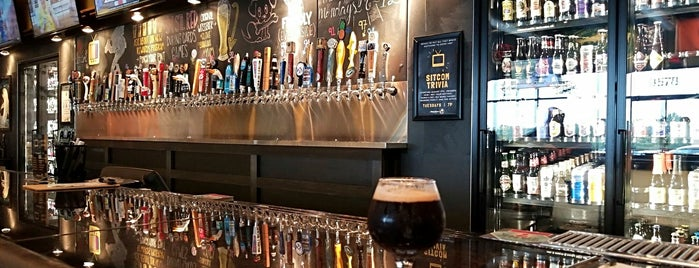 Global Brew Tap House is one of Date night.