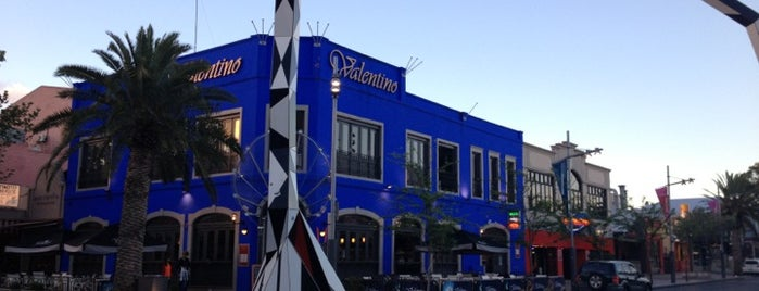 Valentino's is one of My Favorite Restaurant in Perth.